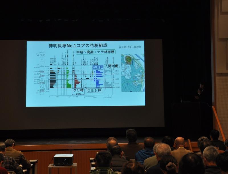 佐々木先生の講演