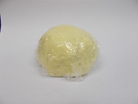 写真:小麦饅頭