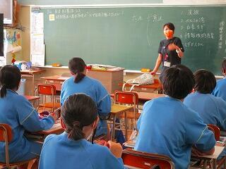 3年3組 社会 公民 日本国憲法について