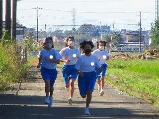 1年3、4組 保健体育 陸上競技