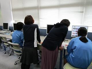 5、6組 社会 都道府県新聞の作成