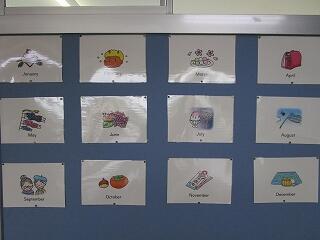 本校のEnglish roomを紹介します(未完成)