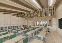 3階普通教室