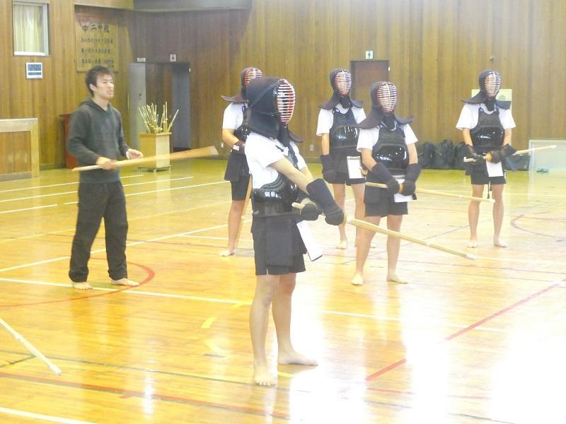 熱く 高校 語る 170 剣道 を