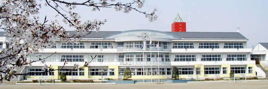 高根沢町立西小学校